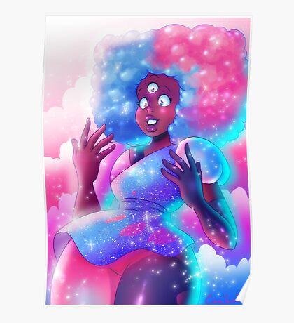 Garnet Poster