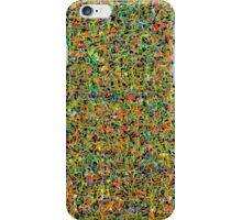 French Touch iPhone Case/Skin