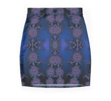 dark multiples of excellence in elegance Mini Skirt