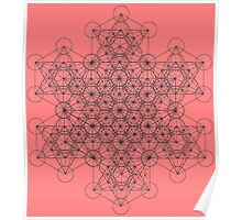 Mathematical Art - 2 Poster