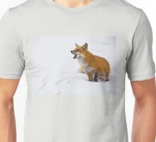 Goofy Fox 2 Unisex T-Shirt