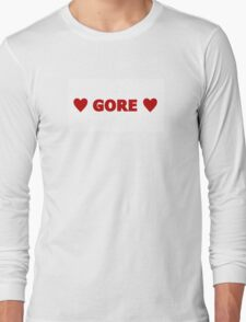 Gore 9 Long Sleeve T-Shirt