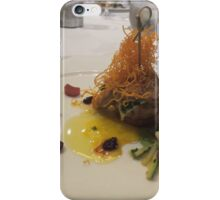 Gourmet #2 iPhone Case/Skin