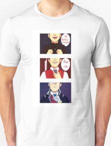 ... Fine. T-Shirt