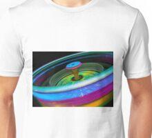 Zero Gravity Unisex T-Shirt