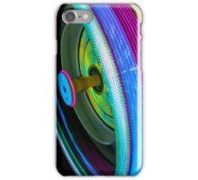 Zero Gravity Perspective #2 iPhone Case/Skin