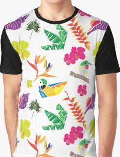 Tropicana Graphic T-Shirt