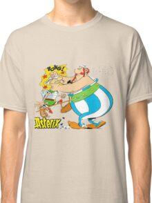 asterix and obelix Classic T-Shirt