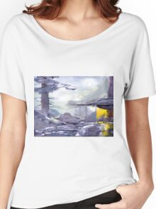 Rustic Women's Relaxed Fit T-Shirt