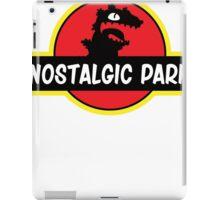 Reptar Park iPad Case/Skin