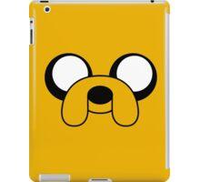 Put jake anywhere iPad Case/Skin