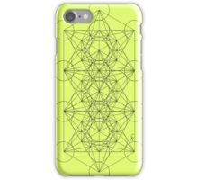 Mathematical Art - 3 iPhone Case/Skin