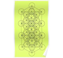 Mathematical Art - 3 Poster