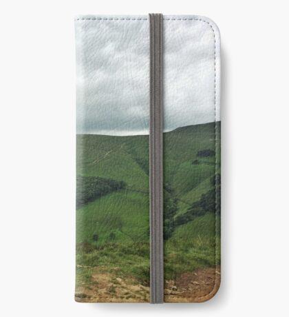 Hillside iPhone Wallet/Case/Skin