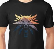 The Witcher - Wolf  Unisex T-Shirt