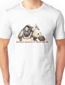 Robo-Rambe Unisex T-Shirt