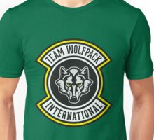 Team Wolfpack International  Unisex T-Shirt