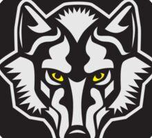 Team Wolfpack International  Sticker