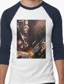 Jaco  Men's Baseball ¾ T-Shirt