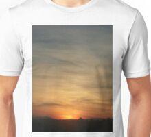 Sunset,  Romsey II Unisex T-Shirt