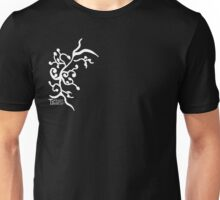Simple Branch Inverted Unisex T-Shirt