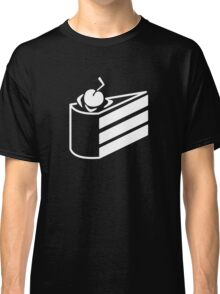 The cake. Classic T-Shirt