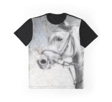 Silver Lady Graphic T-Shirt