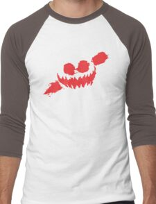 Knife Party Men's Baseball ¾ T-Shirt