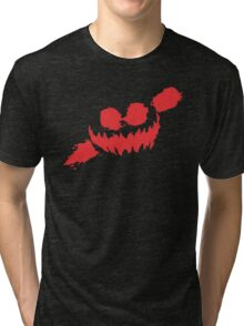 Knife Party Tri-blend T-Shirt