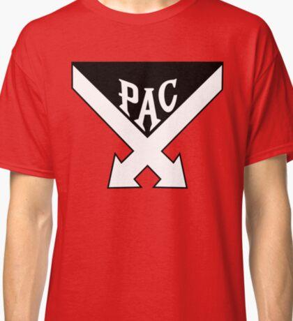 X-Pac attire Wrestling  Classic T-Shirt