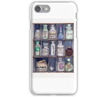 Claire's Medical Cabinet iPhone Case/Skin