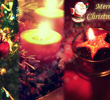Merry Christmas!! by subhraj1t
