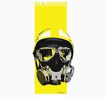 Gasser-Yellow Unisex T-Shirt