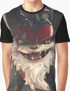 KLED LEAGUE OF LEGENDS STUFF Graphic T-Shirt