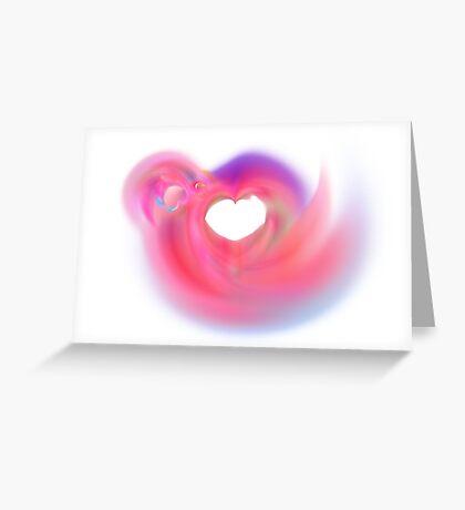 Selbstliebe: Ich Liebe Mich! Greeting Card