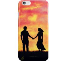 iLove iPhone Case/Skin