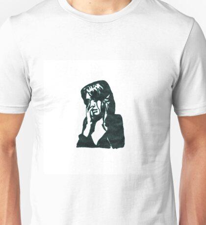 Tomboy Unisex T-Shirt