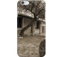 Hartley history iPhone Case/Skin