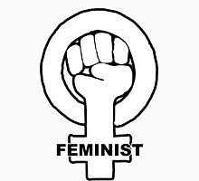 FEMINIST UNITE Unisex T-Shirt