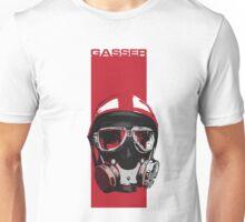 Gasser-Red Unisex T-Shirt