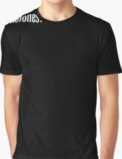 Education's Important But Video Games Is Importanter T-Shirt Graphic T-Shirt