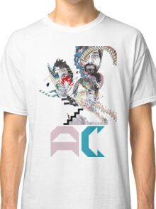 ANIMAL COLLECTIVE LOGO 2016 WYTR Classic T-Shirt