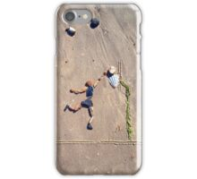 He Shoots! - Basketball iPhone Case/Skin