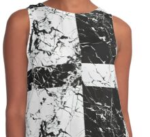 Marble Contrast Tank