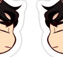 small keith stickers Sticker