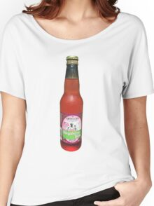 Raspberry Lime Rickey Women's Relaxed Fit T-Shirt