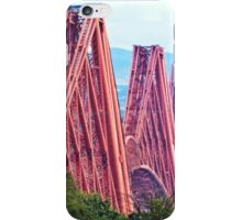 Engineering beauty! iPhone Case/Skin