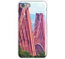 Engineering beauty! iPhone Case/Skin