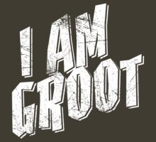 I am Groot Shirt T-Shirt