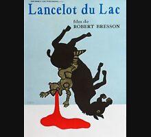Lancelot du Lac - Robert Bresson film Unisex T-Shirt